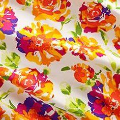 Blumen Shantung | BBJ Linen