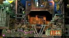 Legends of the Hidden Temple!
