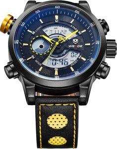 Купить наручные часы WEIDE лучшее качество - Интернет магазин