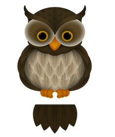 Free Image on Pixabay - Owl, Cute, Cartoon, Graphic Free Pictures, Free Images, Cute Cartoon, Owl, Clip Art, Hedwig, Fictional Characters, Friends, Amigos