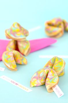 Birthday Cake Mocktail RecipeRainbow Psychedelic Fortune Cookie Valentines   Printables2015 Recap: 10 Favorite Moments