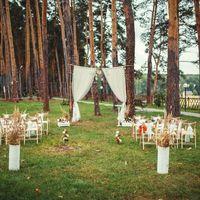 Свадьбы от Art WEDDING