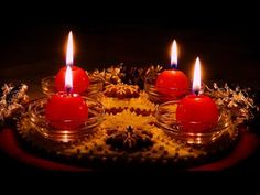Adventi hírnök - hatvani szabolcs - YouTube Birthday Candles, Advent, Youtube