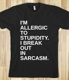 I need this shirt.