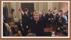 Hillary's Post-Benghazi Pose Is HORRIFYINGLY Familiar, Can You See Why?   #NTB