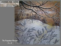 Contact Janice Huber at visionsforhome@yahoo.com for a quote on your custom painting