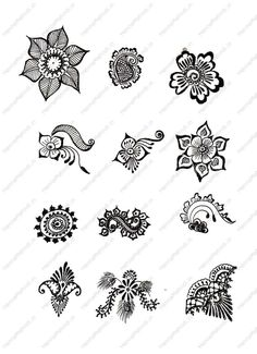 http://www.raffeallafernando.com/wp-content/themes/dark-wood/henna-designs-for-beginners-5810.jpg