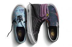 Here Is The Limited Edition Robert Williams x Vans Vault Collection on http://SneakersCartel.com | #sneakers #shoes #kicks #jordan #lebron #nba #nike #adidas #reebok #airjordan #sneakerhead #fashion #sneakerscartel