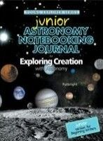 (Gr. 1) Exploring Creation with Astronomy - Junior Journal ($35.00CND APlusBooks) - $26US Timberdoodle