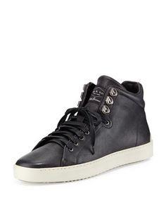 Sneakers with an attitude! Rag & Bone, 212 872 8941