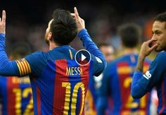 HD Video Highlights: FC Barcelona vs Athletic Club - Premier League - 24, February 4, 2017. Watch extended video highlights of Spanish La Liga match: ...