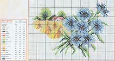 prima zi: diagrame goblen - lunile anului Cross Stitch House, Cross Stitch Charts, Cross Stitch Designs, Cross Stitch Embroidery, Embroidery Patterns, Cross Stitch Patterns, Cross Stitch Landscape, Cross Stitch Flowers, Le Point
