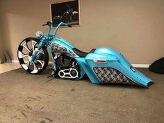 Harley Davidson Motorcycles #harleydavidsoncustompaint #motosharleydavidsonchoppers