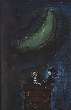 """Märchen"" von Hans Christian Andersen, Der Kinderbuchverlag Berlin, 1972. Illustrator: Bernhard Nast"