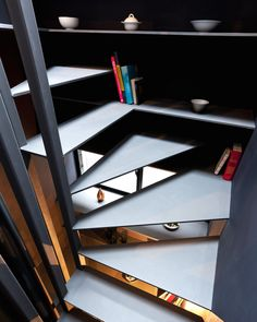 Casa de 1.8m, Tokyo, Japón - YUUA Architects - foto: Sobajima, Toshihiro