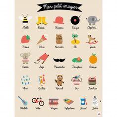 Papeterie pour les petits - Les Petits Frenchies