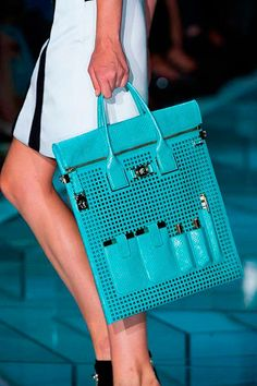 Bags from Milan Fashion Week Spring 2015