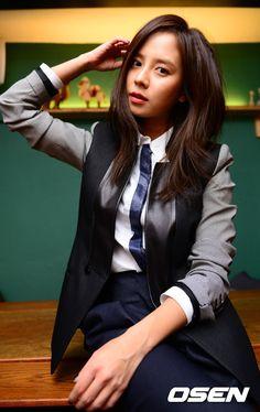 송지효/ Song Ji Hyo