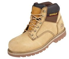 Caterpillar Safety Boots provide outstanding comfort and protection. CAT boots are ideal for work. Our Caterpillar boots come in many styles and sizes. Tactical Shoes, Tactical Clothing, Caterpillar Boots, Casual Outfits, Men Casual, Princess Wedding Dresses, Goodyear Welt, Steel Toe, Timberland Boots