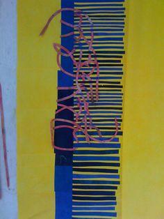 Comb No. 9/ Judy Kirpich