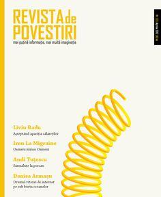 Revista de Povestiri nr. 2 Short Stories, Buy Now, Content, Journals