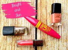 Beach Day Survival Kit Makeup #WalgreensPaperless #CollectiveBias #Shop