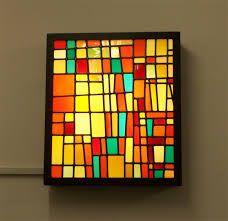 glass light box - Google Search