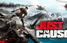 Just Cause 2 with DLC