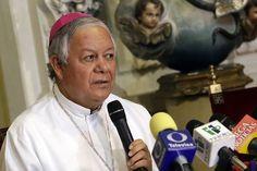 En Puebla ya se desbordó la inseguridad: Arzobispo
