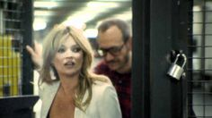 Kate Moss & Terry Richardson for MANGO FW2011: The Great Escape (full ve...