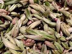 Almond, Food, Vegetable Garden, Essen, Almond Joy, Meals, Yemek, Almonds, Eten