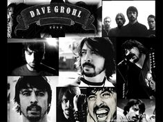 Dave Grohl - dave-grohl Wallpaper
