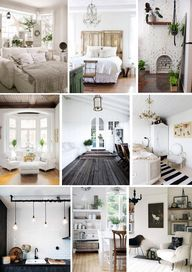White Rooms That Wow | Design Happens