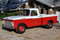Clifford Performance: Ford 300 & 223