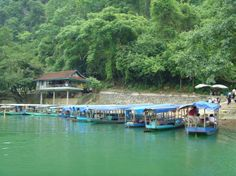Ba Be lake Hua Ma Cave tour 3 days 2 nights ,Departure Friday « Ba Be Tours