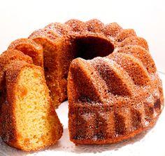 Helppo kakkuresepti Finnish Recipes, Decadent Cakes, Pound Cake, Easy Cooking, No Bake Desserts, Coffee Cake, Yummy Cakes, No Bake Cake, Cake Recipes