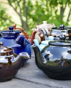 Idag tänker vi på såna där grejer man kan göra på sommaren. Kettle, Kitchen Appliances, Diy Kitchen Appliances, Tea Pot, Home Appliances