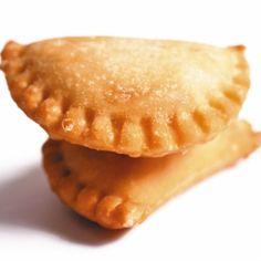 Una deliciosa receta de Masa de empanadilla para #Mycook http://www.mycook.es/receta/masa-de-empanadilla/