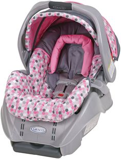 Systematic Infant/toddler Seat Strap Covers In Baby Pink Minky Car Safety Seats