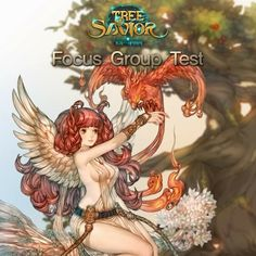 Tree of Savior Online goes to testing this February in Korea | Web Game 360