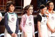 Behind The Scenes Of The Cutest Cooking Show On Television