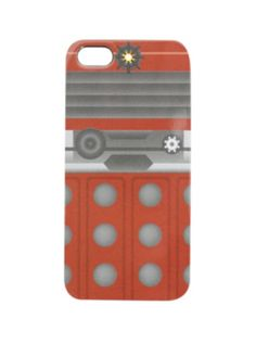 Doctor Who Dalek  iPhone 5 Case