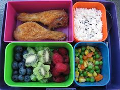 Laptop Lunches (flickr)
