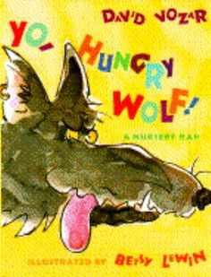 "A retelling in rap verse of ""The Three Little Pigs,"" ""Little Red Riding Hood,"" and ""The Boy Who Cried Wolf."""