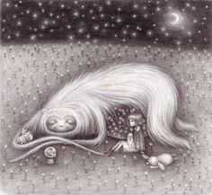 Awake  by Lisa Evans