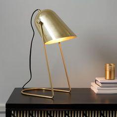 Visor Task Lamp