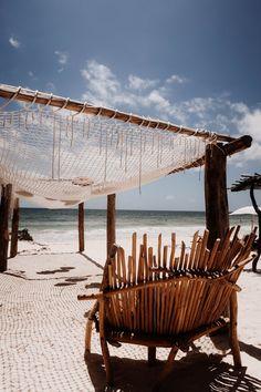 An Instagram Guide To Tulum - Fashion Mumblr Beach Town, Beach Club, Beach House, Coco Tulum, Tulum Restaurants, Fashion Mumblr, Tulum Mexico, Mexico Vacation, Mayan Ruins
