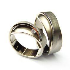 Weddingbands - Cardillac Jewelry