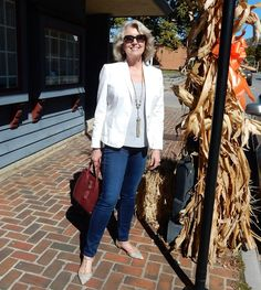 Fifty, not Frumpy: A Sister Day