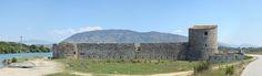 Cultural Tours Albania - Ali Pasha Castle